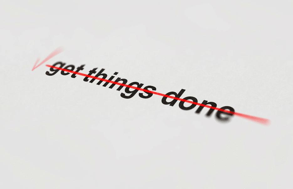 Get things done Ed e1545058311737 - Ed Rush | Business Growth Acceleration Mentor, Speaker, Author - 5x #1 Bestselling Author, Speaker, Mentor, Advisor