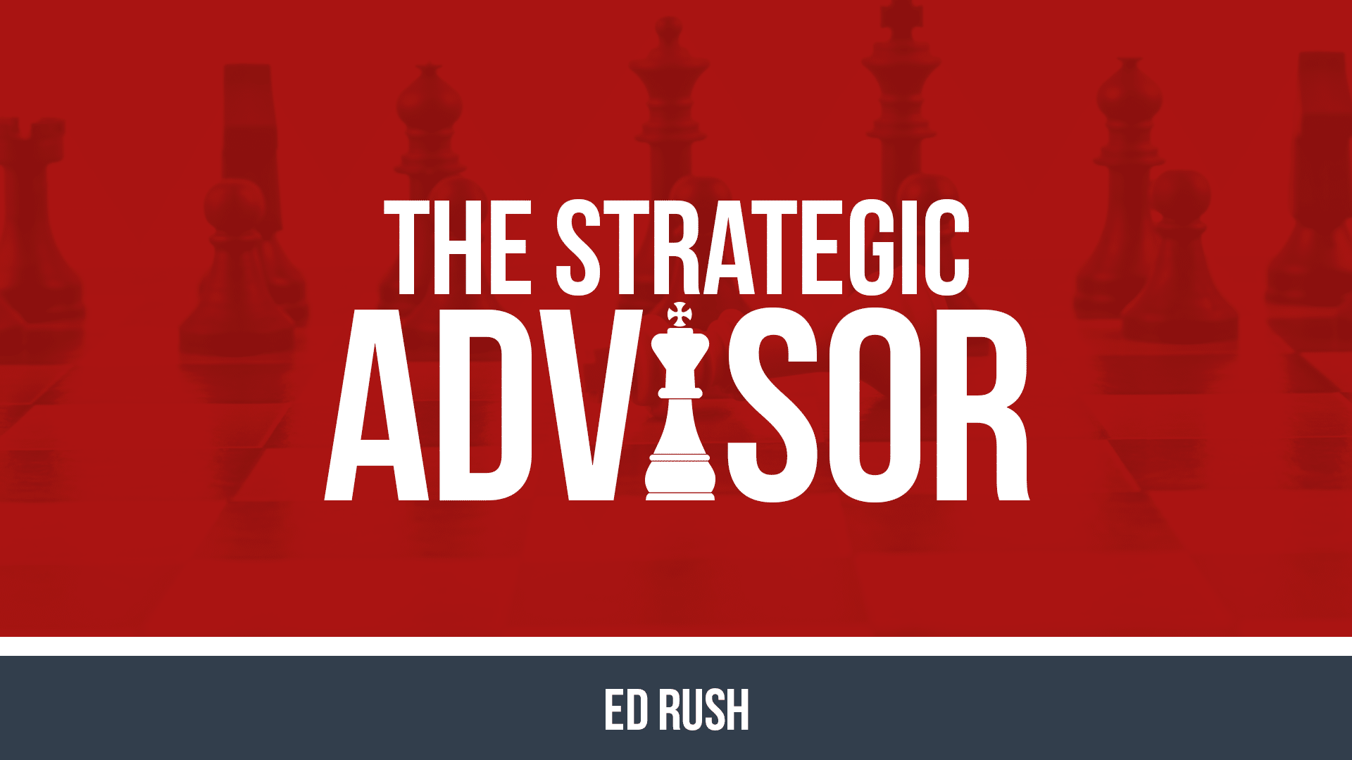 STRATEGICADVISOR