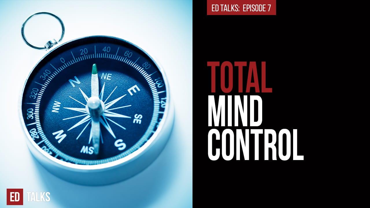 ED TALKS Episode 7 - Ed Rush | Business Growth Acceleration Mentor, Speaker, Author - 5x #1 Bestselling Author, Speaker, Mentor, Advisor