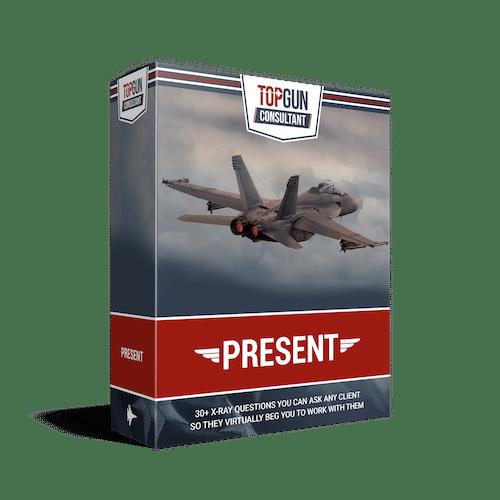 Box 3 PRESENT