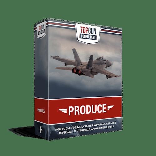 Box 5 PRODUCE