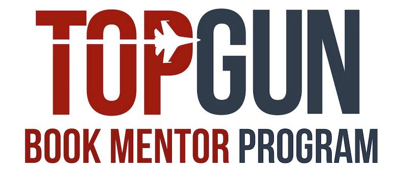 Book Mentor Logo